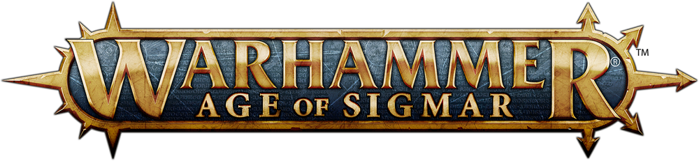 WH:AGE of SIGMAR